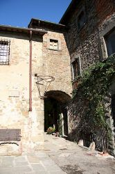 Accommodation in Tuscany